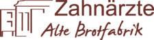 Zahnärzte Alte Brotfabrik Logo